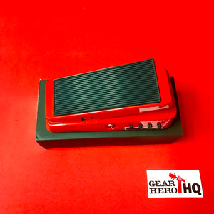 [USED] Xotic Effects XW-1 Wah - Red