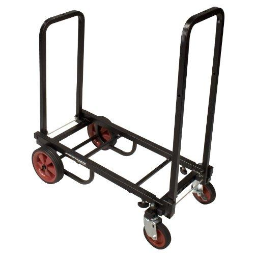Ultimate Support JSKC80 Karma Pro Adjustable Cart - Small