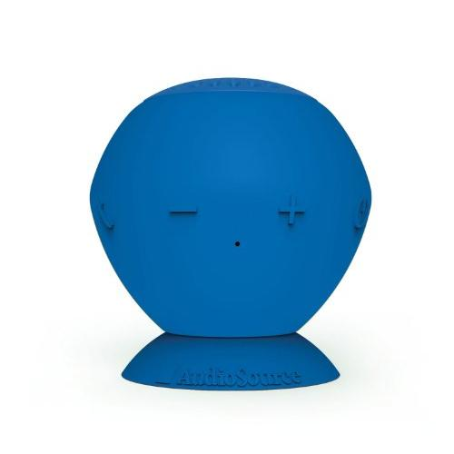 AUDIOSOURCE SOUND POP BLUETOOTH SPEAKER (NAVY BLUE)