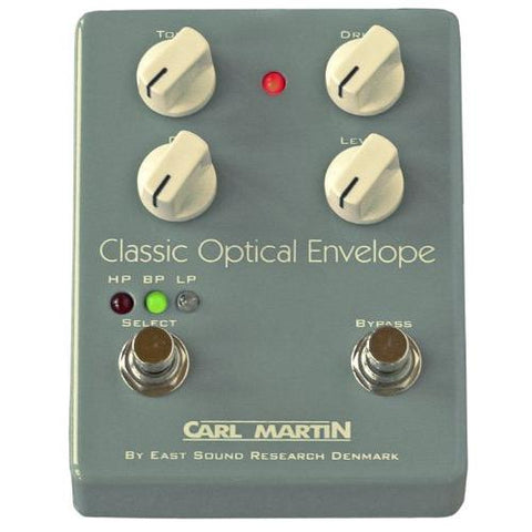 Carl Martin Classic Opto Envelope Filter