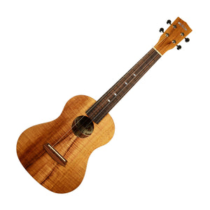 Kala 1KOA-T Elite Tenor Ukulele, Natural Satin