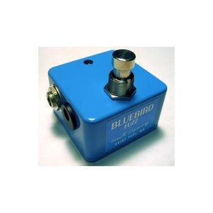 Henretta Engineering Bluebird Fuzz