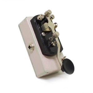 Coppersound Telegraph Stutter (Relic'd Shell Pink w/Polarity Switch)