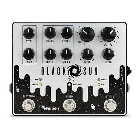 Thermion Black Sun Rotary Phaser