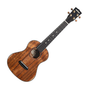 Kala 3KOA-TG Elite Tenor Ukulele, Natural Gloss