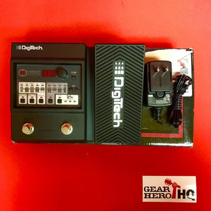 [USED] DigiTech Element XP Guitar Multi Effects Pedal