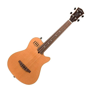 Godin Multi Uke, Natural High Gloss
