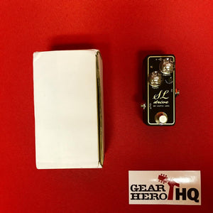 [USED] Xotic Effects SL Drive Distortion