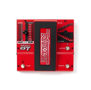 DigiTech WhammyDT Drop Tune