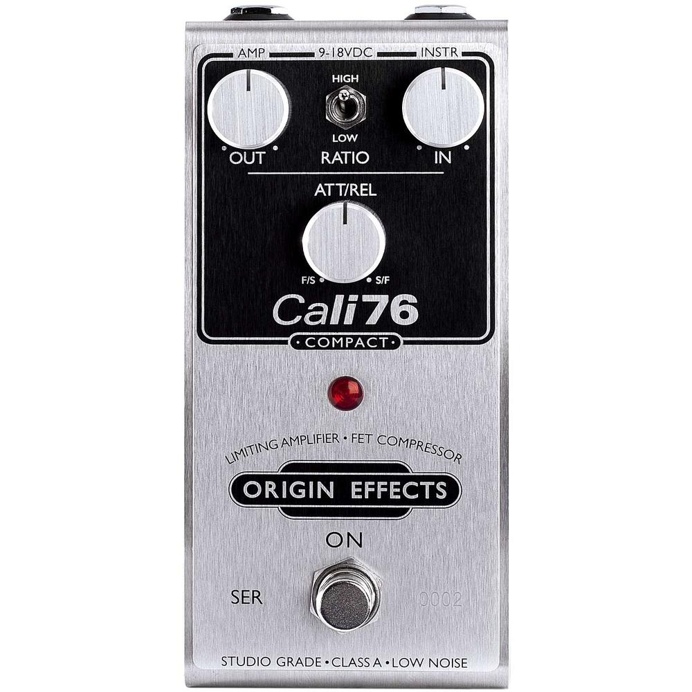 Origin Effects 76-C Cali76 Compact Compressor