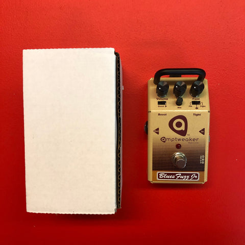 [USED] Amptweaker BluesFuzz JR