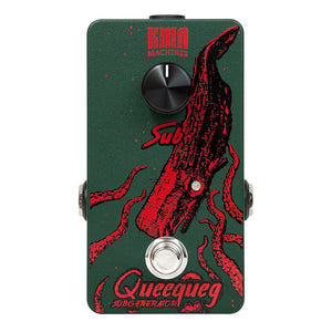KMA Audio Machines Queequeg Sub Generator