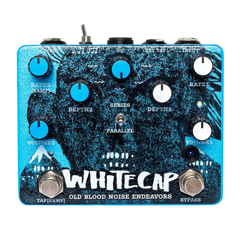 Old Blood Noise Endeavors Whitecap Asynchronus Tremolo