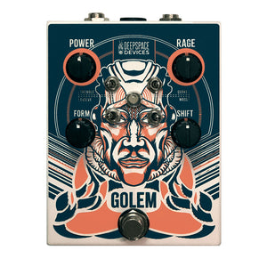 Deep Space Devices Golem Overdrive
