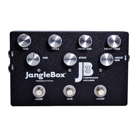 JangleBox JB3 Compression Sustainer
