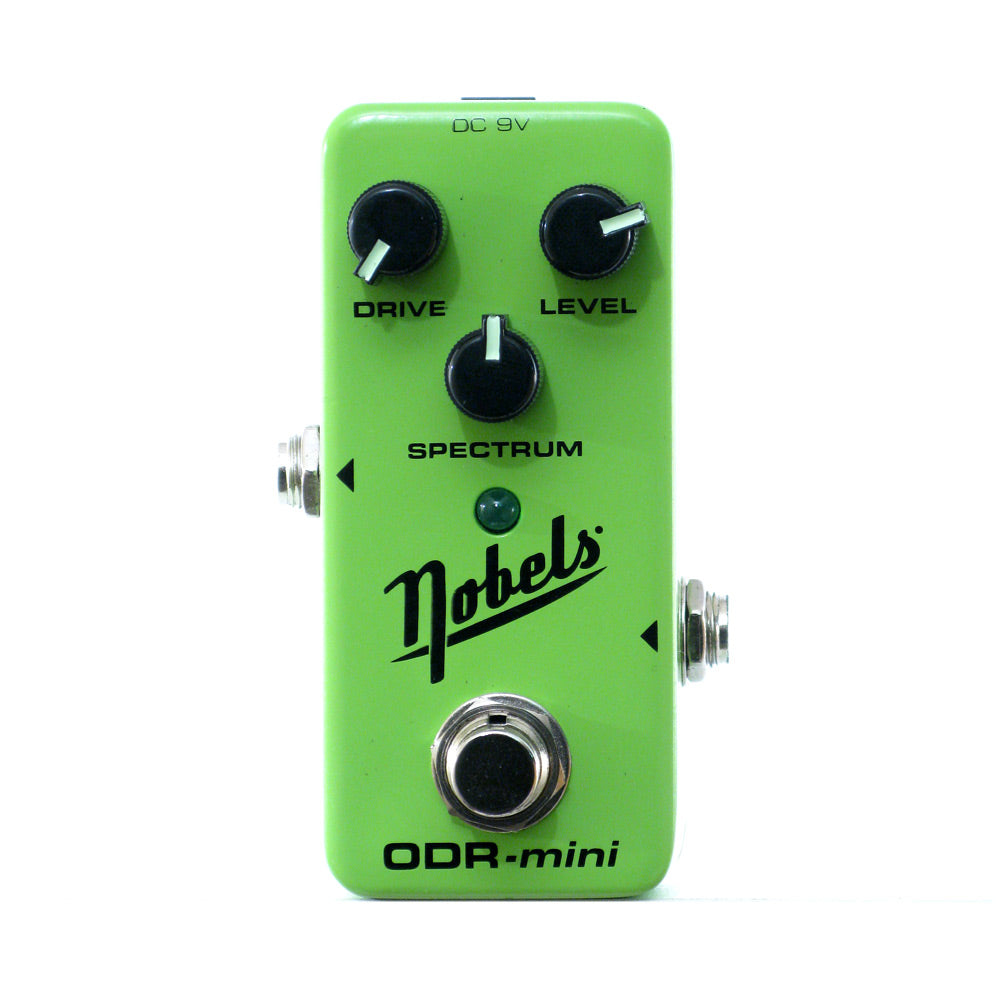 Nobels ODR-Mini Natural Overdrive