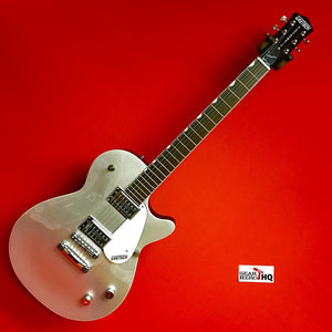 [USED] Gretsch G5426 Jet Club - Silver