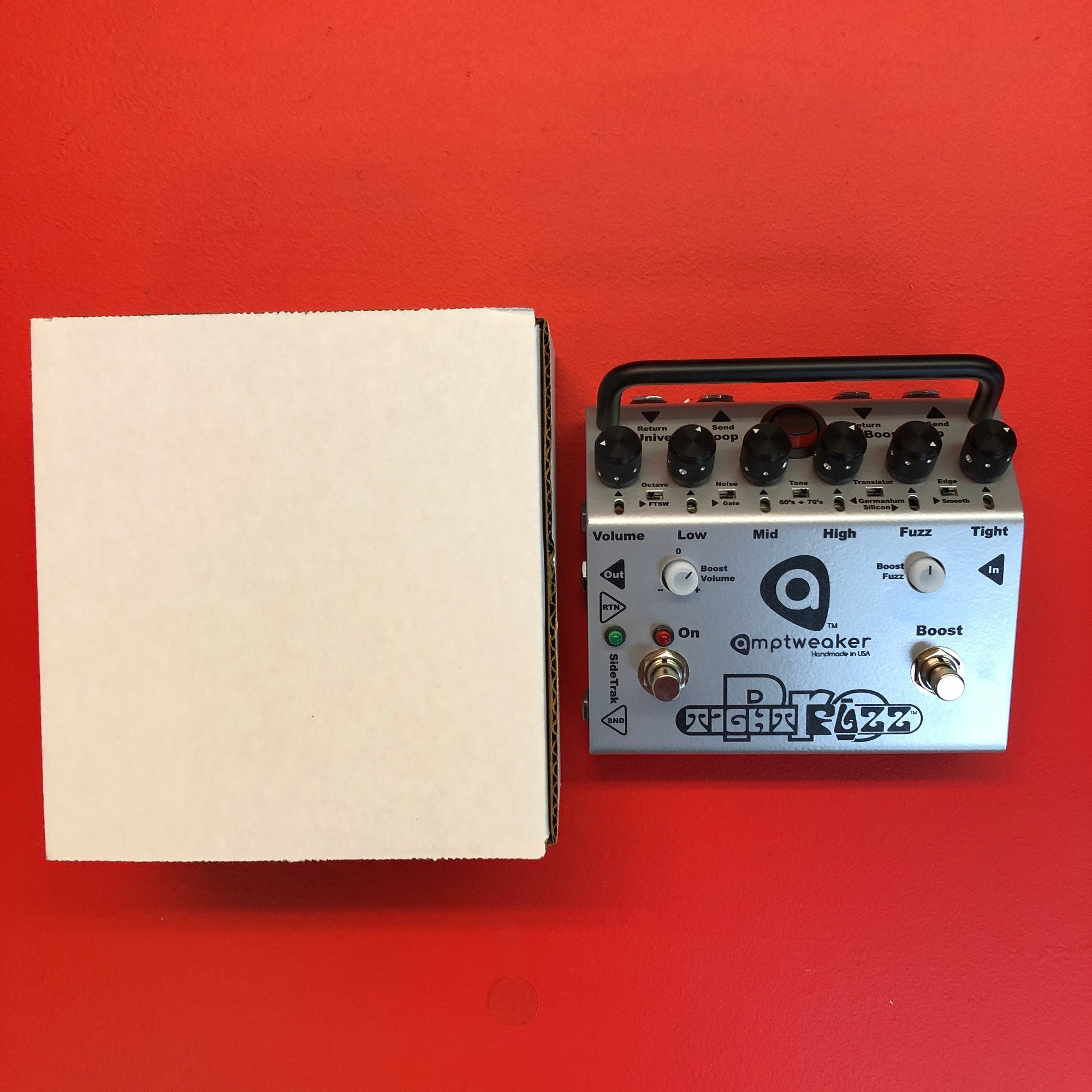 [USED] Amptweaker TightFuzz Pro