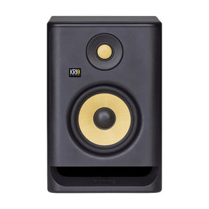 "KRK RP5 G4 ROKIT 5 Professional Bi-Amp 5"" Powered Studio Monitor"
