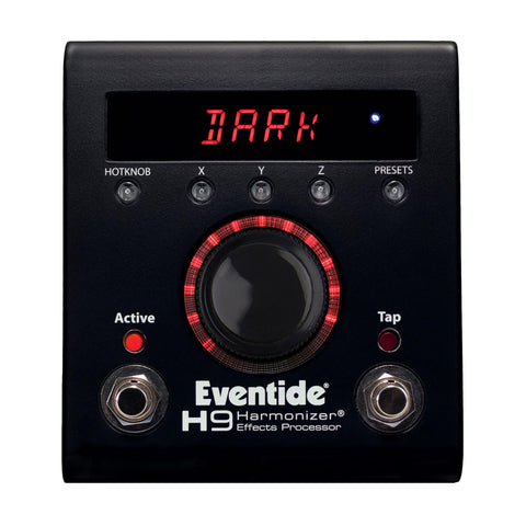 Eventide H9 Max Dark (Limited Edition)