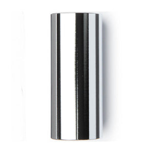Jim Dunlop 220 Chrome Steel Slide, Med