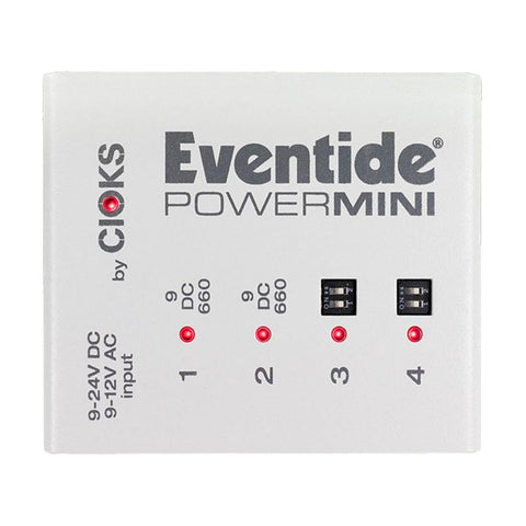 Eventide PowerMini EXP Pedal Power Expansion