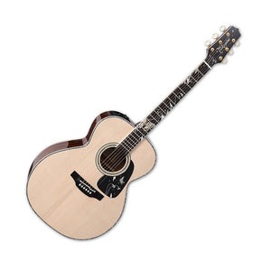 Takamine Limited Edition 2018 Gifu-Cho Acoustic-Electric Guitar