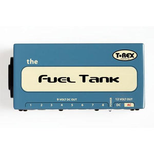 T-Rex Fuel Tank Classic Pedal Power Supply