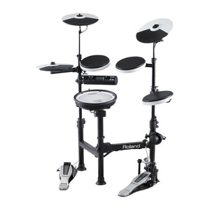 Roland TD-4KP V-Drums Portable Electronic Drum Set