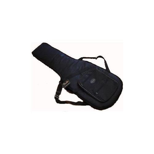 Fender Deluxe Electric Guitar Gig Bag, Black