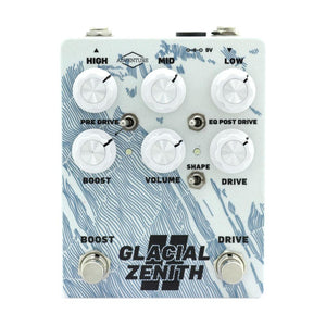 Adventure Audio Glacial Zenith V2 Overdrive