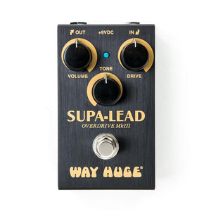Way Huge WM31 Supa Lead Smalls Overdrive