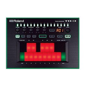 Roland TB-3 Touch Baseline