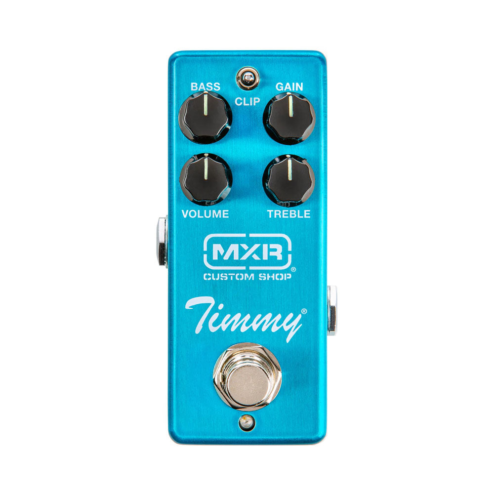 MXR CSP027 Timmy Overdrive Mini