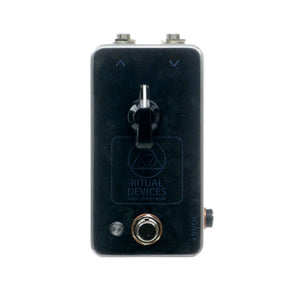 Ritual Devices Jackdaw One Knob Distortion