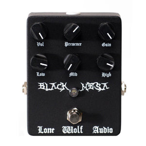 Lone Wolf Audio Black Mesa High Gain Distortion