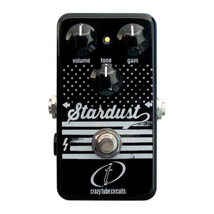 Crazy Tube Circuits Stardust Overdrive