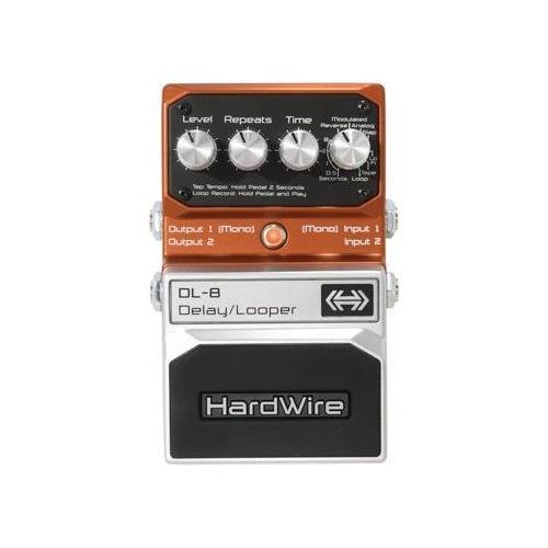 DigiTech HardWire DL-8 Delay Looper