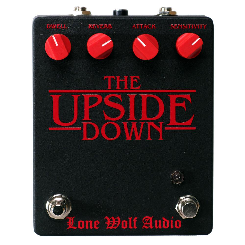 Lone Wolf Audio Upside Down Reverb