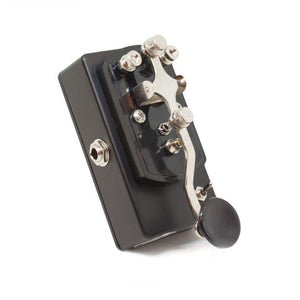 Coppersound Telegraph Stutter w/Polarity Switch, Blackjack