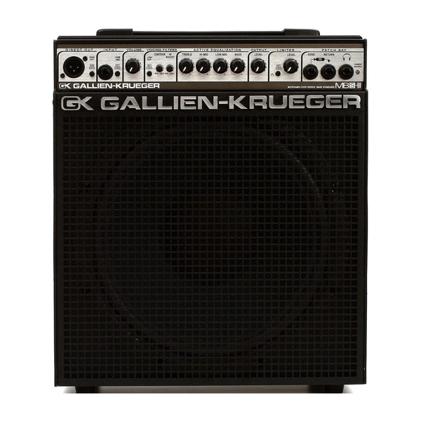Gallien-Krueger MB150S/112 Bass Guitar Combo (150 Watt)