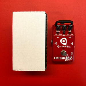 [USED] Amptweaker TightRock Jr Distortion