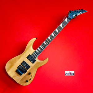 [USED] Jackson JS32 Dinky, DKA Natural Oil