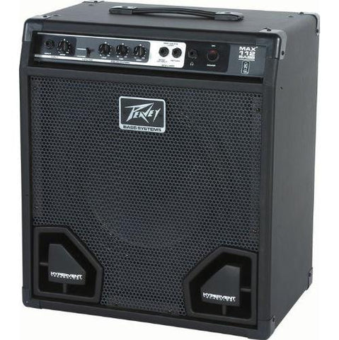 Peavey Max 112 40W Bass Amplifier