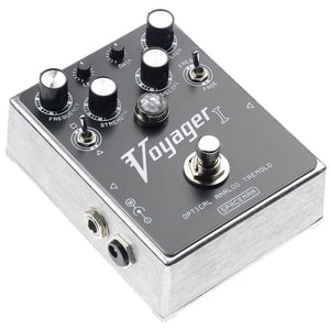 Spaceman Effects Voyager I Optical Analog Tremolo