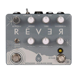 Old Blood Noise Endeavors Rêver Reverse Delay Reverb