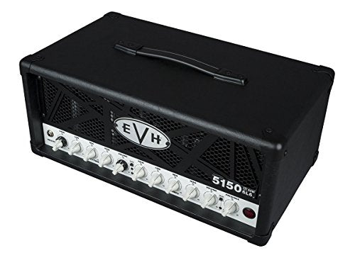 EVH 5150 III 50W 6L6 Amplifier Head - Black
