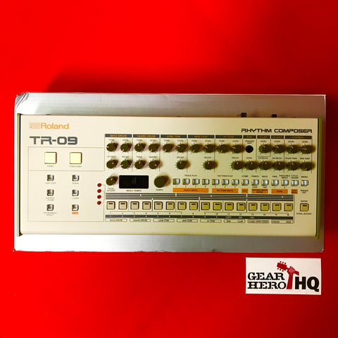 [USED] Roland TR-09 Boutique Rhythm Performer