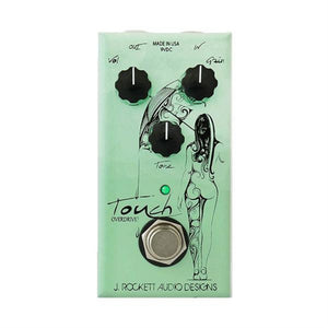 Rockett Touch Overdrive