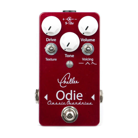 Chellee Odie Classic Overdrive